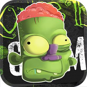 Zombie-Gramm